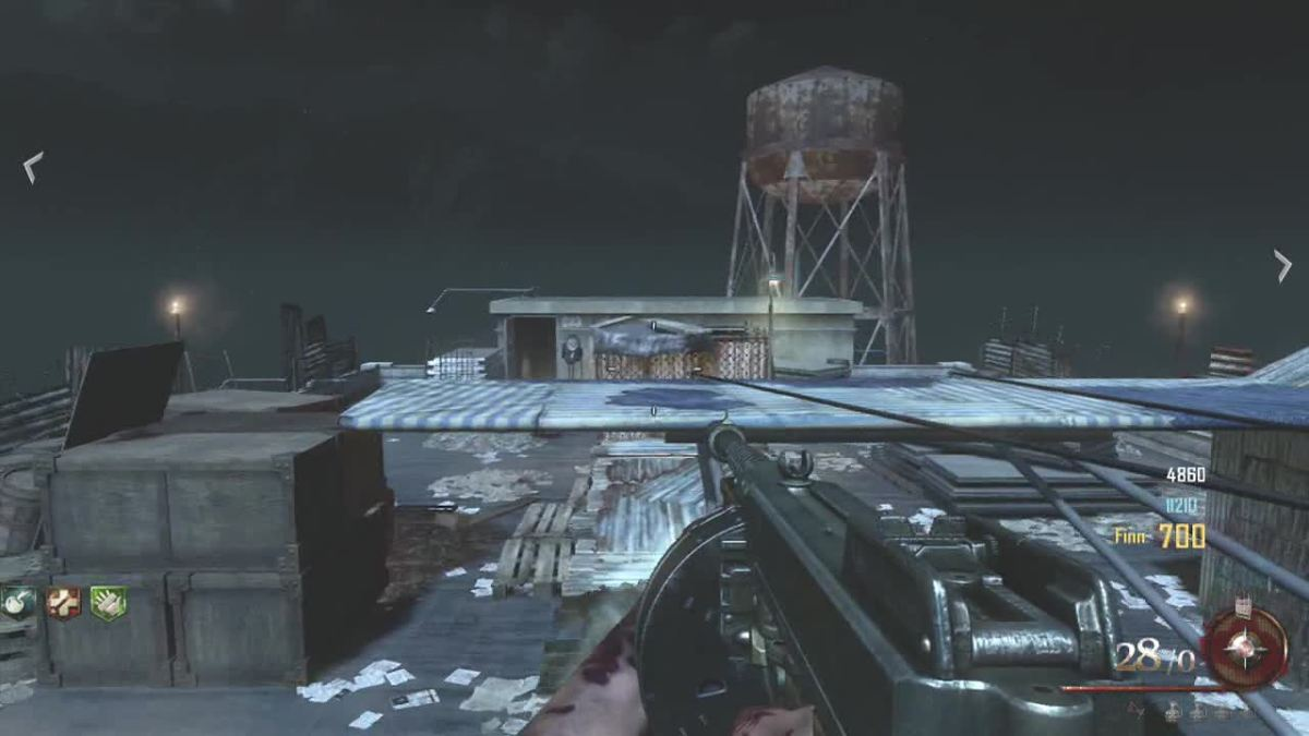 how-to-upgrade-hells-retriever-in-alcatraz-mob-of-the-dead-call-of-duty-black-ops-2-zombies