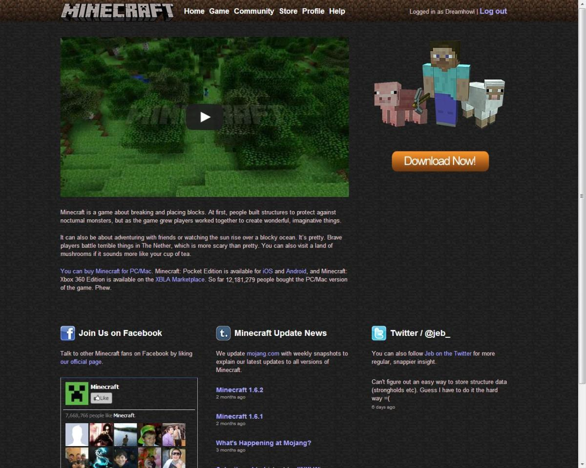 You can upload a skin file to your account by logging into Minecraft.net.