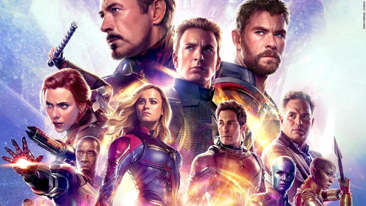 'Avengers: Endgame' - A Satisfying Conclusion