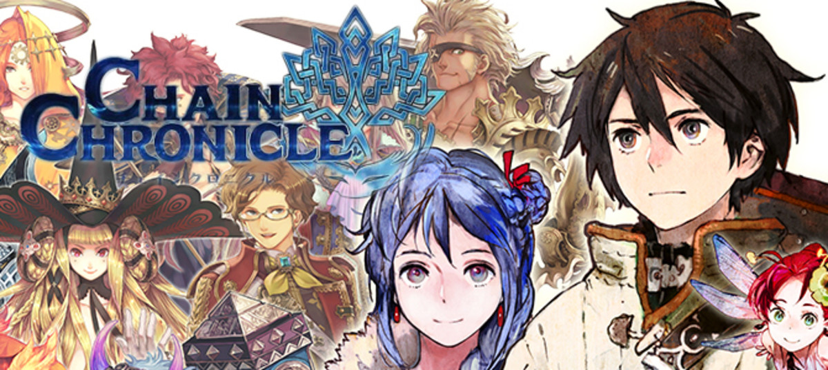 From the Chain Chronicle Japanese Wiki