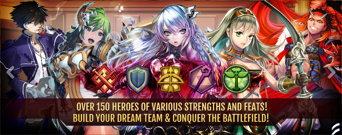 Chain Chronicle in Google Play 구글앱스 Chain Chronicle 巴哈 Baki