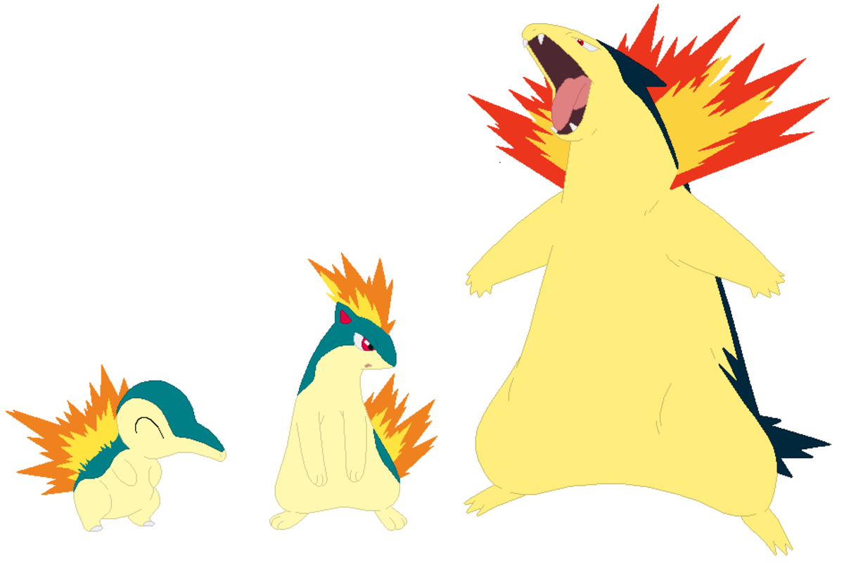 top 6 fire starters in pokemon levelskip