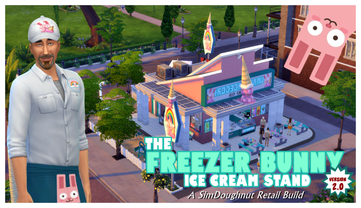 The Best Free Custom Content Sites for The Sims 4 | LevelSkip
