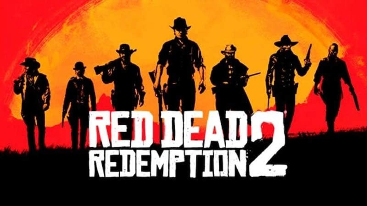 "Since they were both developed by Rockstar Games, ""Red Dead Redemption"" and ""Grand Theft Auto"" are fairly similar in terms of gameplay mechanics."