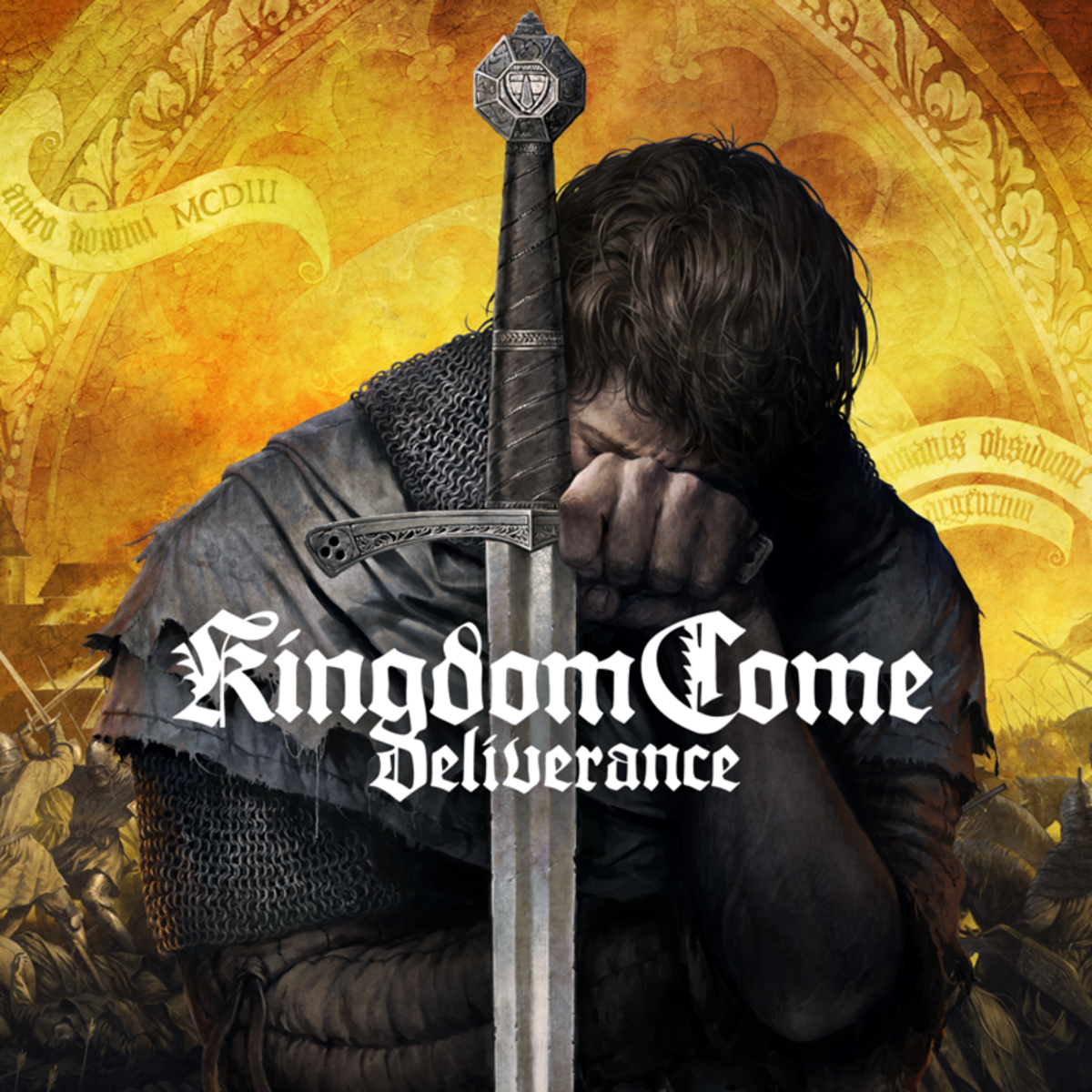 """Kingdom Come: Deliverance"" is fairly historically accurate for a video game."