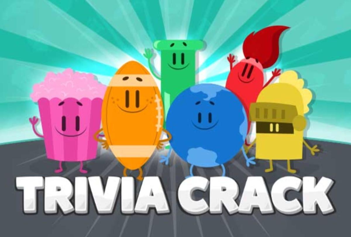The Trivia Mascots