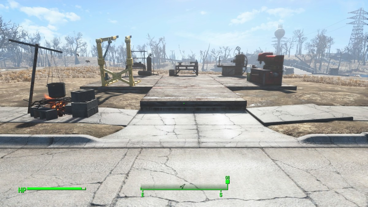 fallout 4 settlement food guide