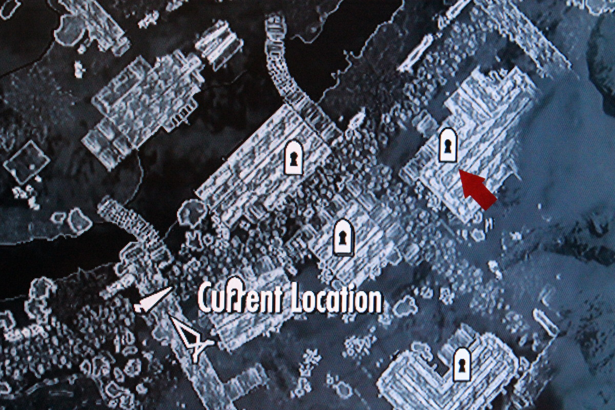 From fast travel, follow the arrow to the inn. Faendal should be there. Talk to him.
