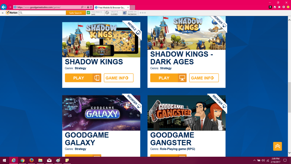 Shadow kings, Shadow Kings: Dark Ages, Goodgame galaxy, Goodgame gangster.  hubpages.com/@simplehappylife