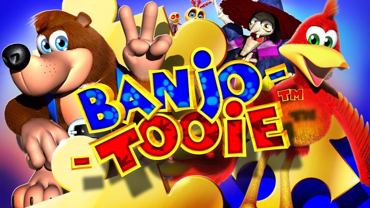 """Banjo-Tooie"""