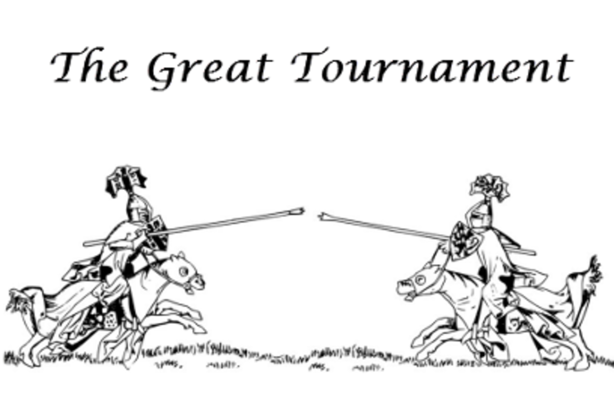The Great Tournament Review