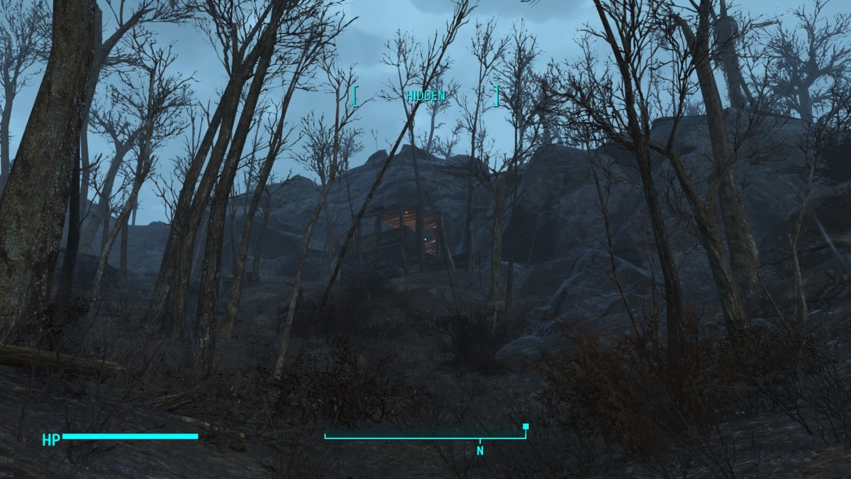 Keep the area surrounding Sanctuary free of Raiders!