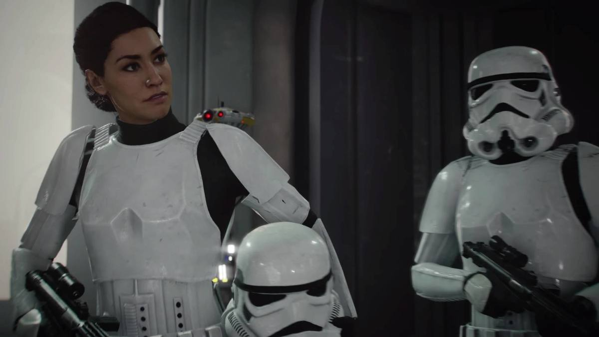 Star Wars Battlefront 2 Overview: Campaign, Multiplayer, Arcade, and Battle Scenario