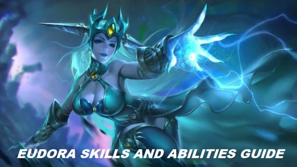 Mobile Legends Eudora Skills and Abilities Guide
