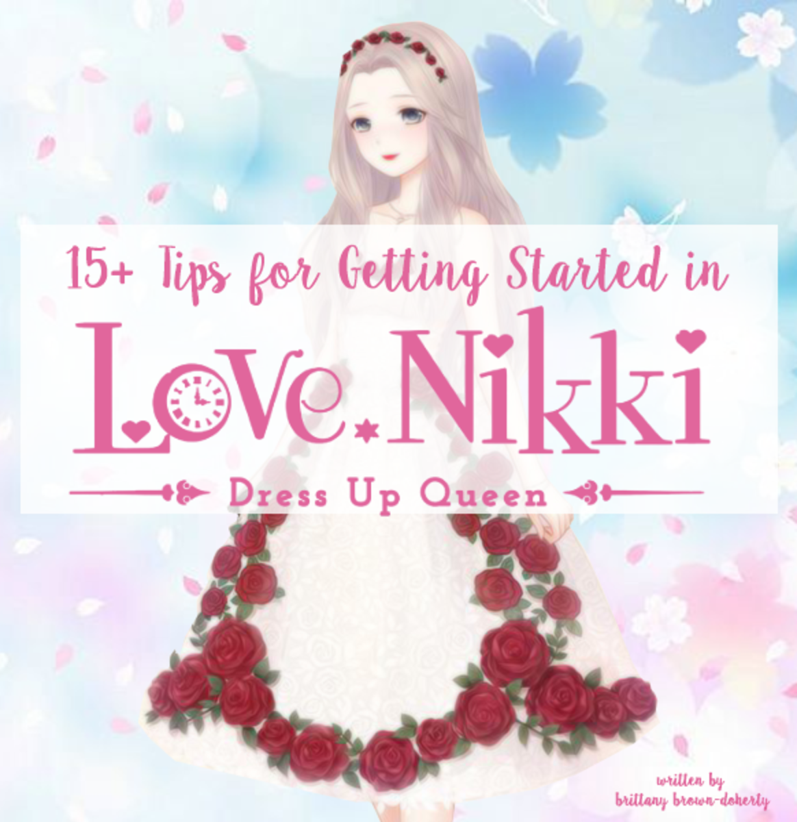 15+ tips to get started in Love-Nikki Dress UP Queen!  Early daily diamonds, win in the arena, pass the stages, and much more!