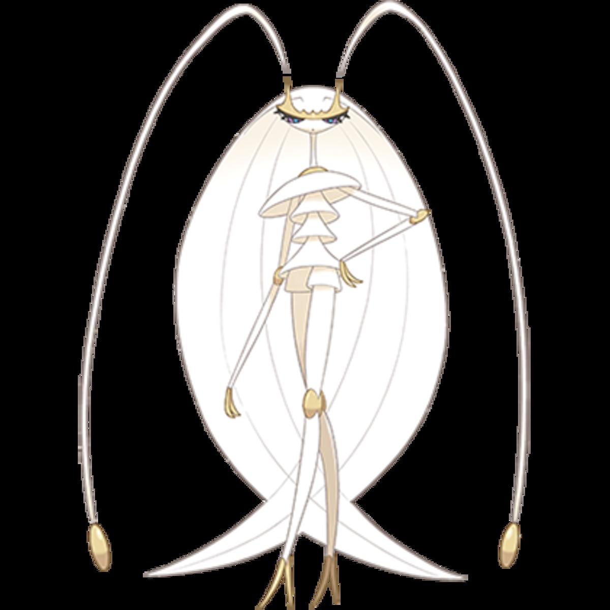 Pheromosa (UB-02 Beauty)