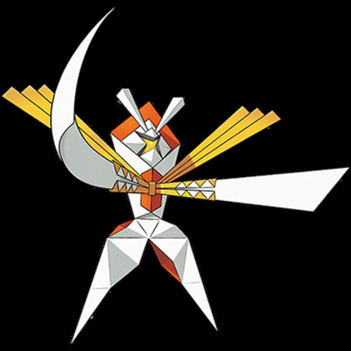 Kartana (UB-04 Blade)