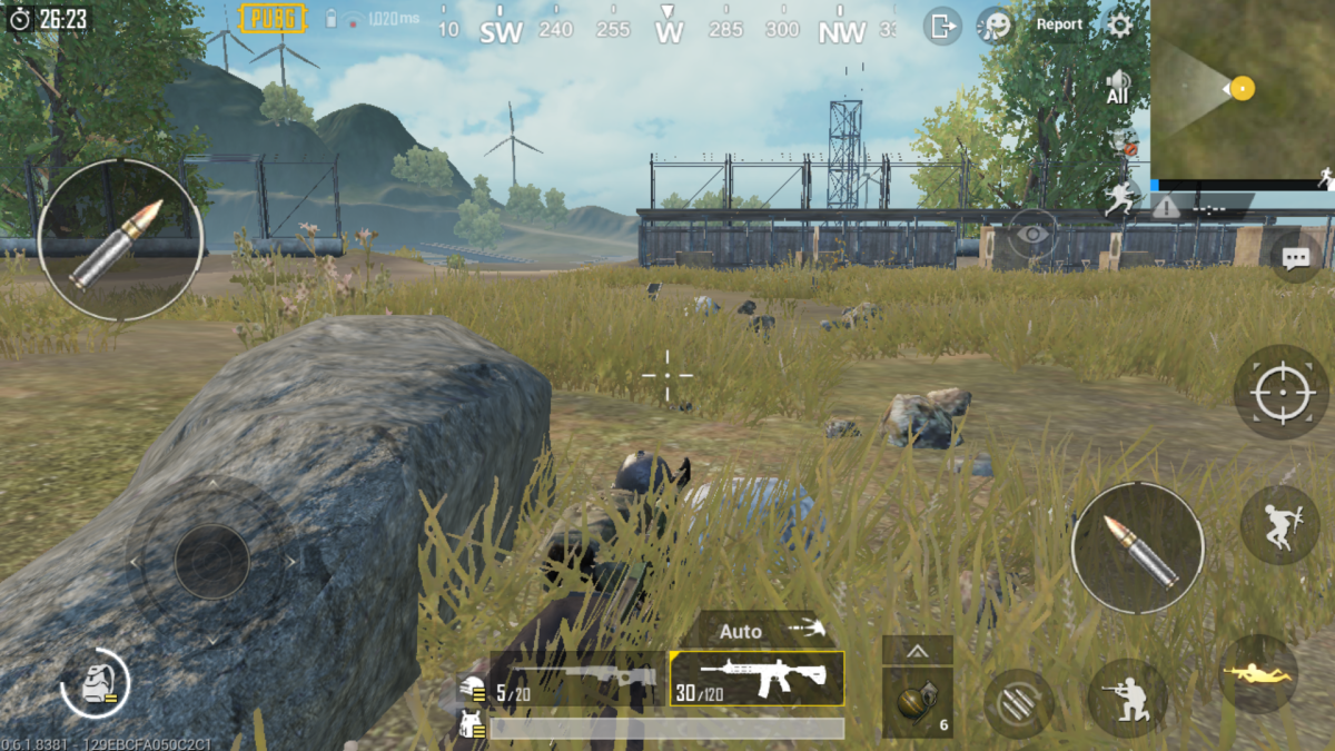 """Pubg Mobile Tips And Tricks To Help You Stay Alive: """"Pubg"""" Mobile Tips And Tricks"""