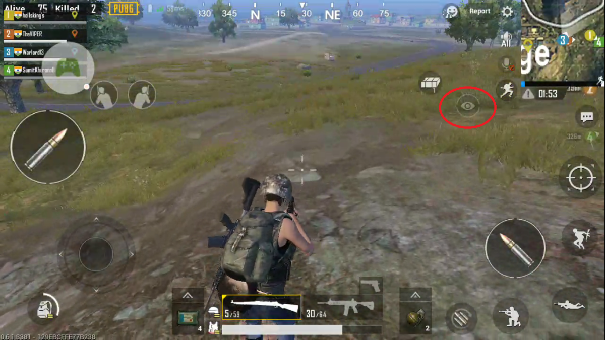 """""""PUBG Mobile"""" Tips and Tricks"""