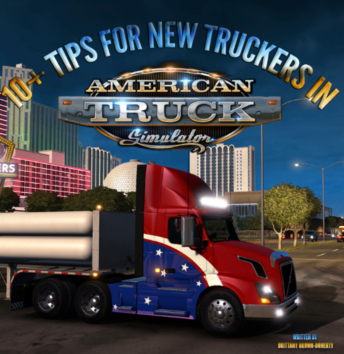 10+ tips, tricks, hacks and cheats for new players of American Truck Simulator!