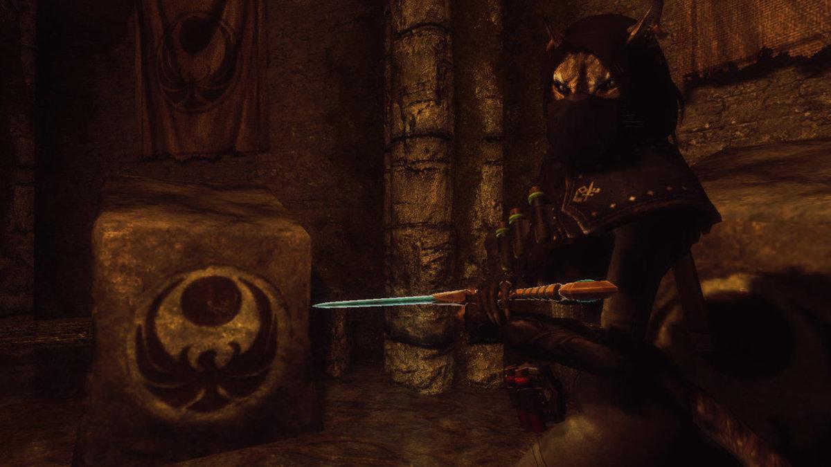Skyrim: The Assassin Build for Beginners
