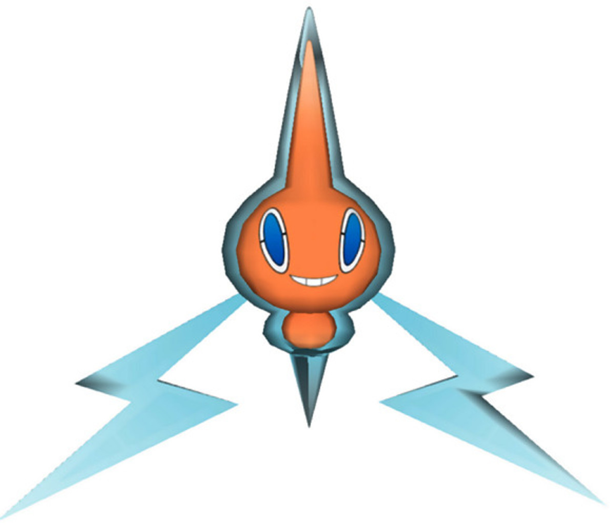 Rotom (Normal Form)