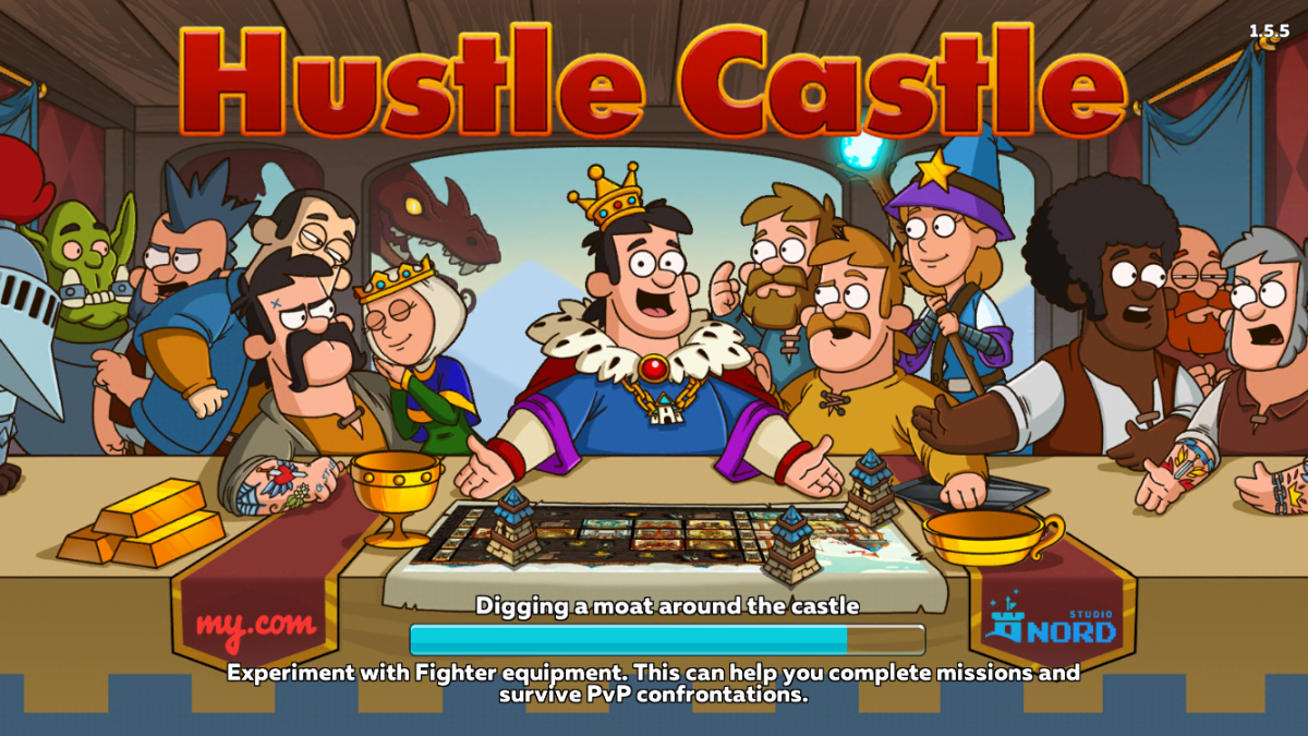 Hustle Castle Guide Deutsch