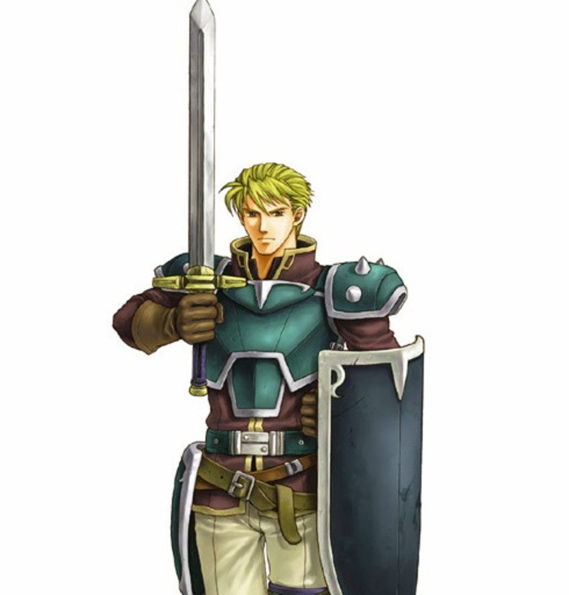 Top 10 Characters In Fire Emblem The Blazing Blade Levelskip Video Games