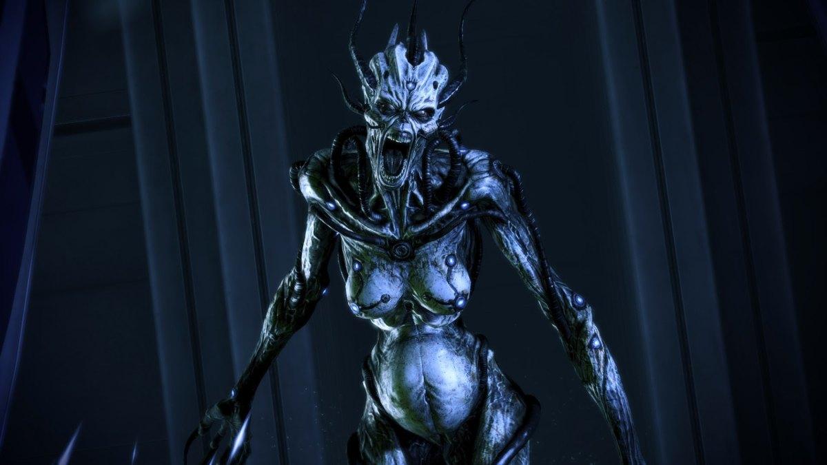 """""""Mass Effect 3"""""""