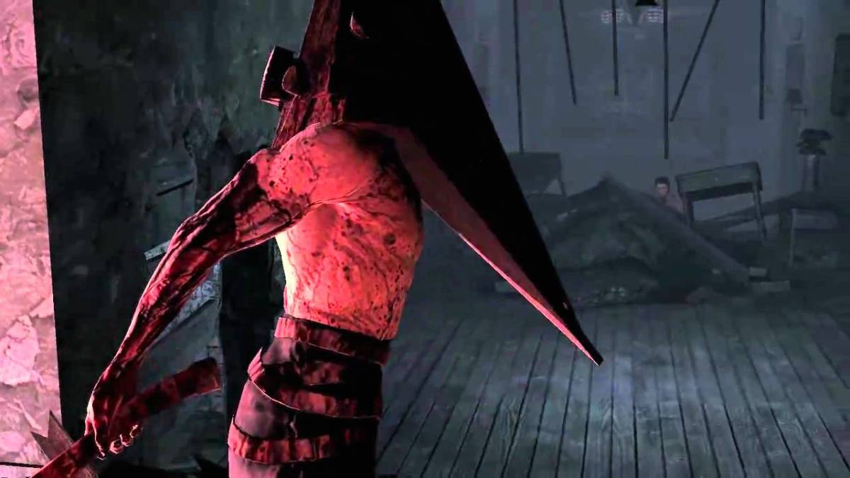 "Which ""Silent Hill"" game is your favorite?"