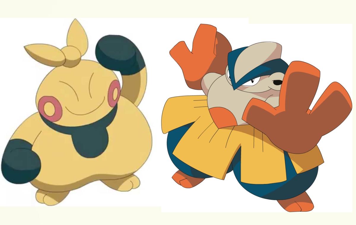 10 Awesome Facts About Makuhita and Hariyama From Pokemon ...
