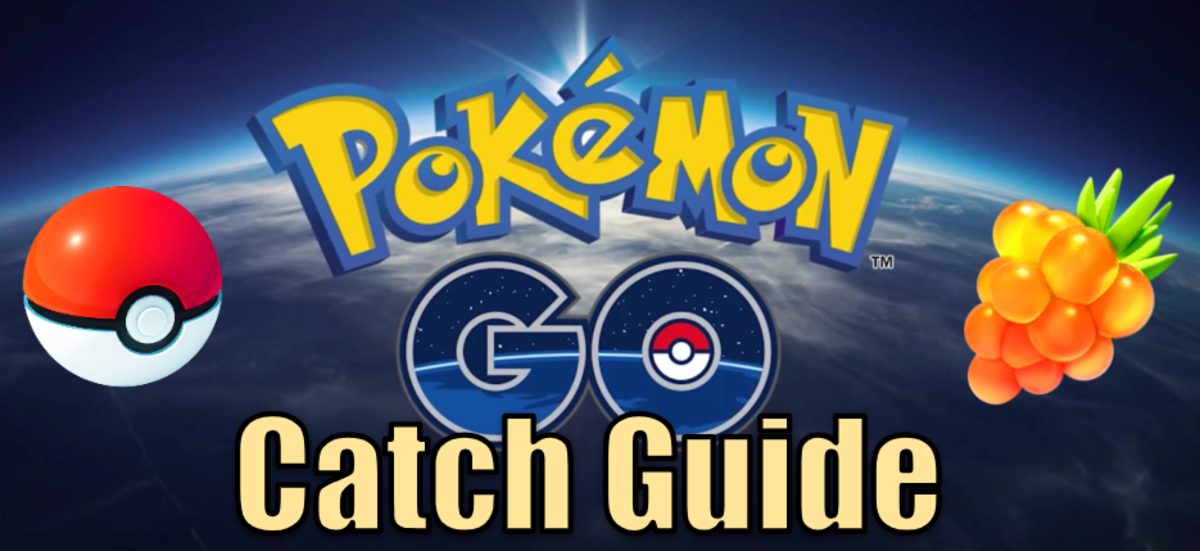 Pokemon GO Catch Guide: How to Maximize Your Catch Rate