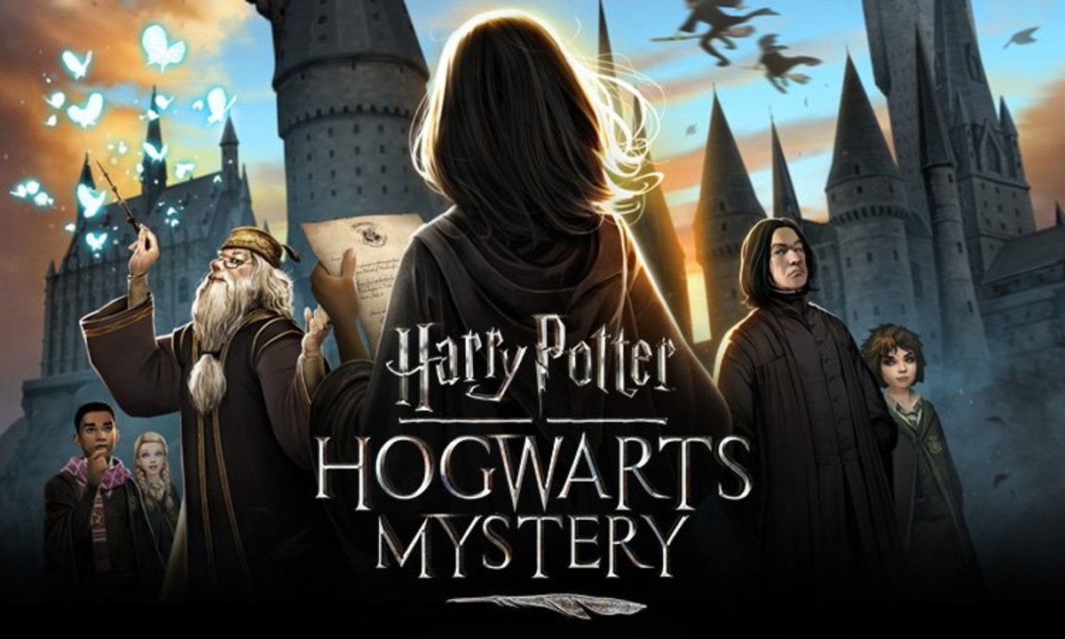 Hogwarts Mystery: My Thoughts