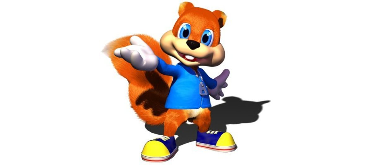 conker-a-conkers-bad-fur-day-character-analysis