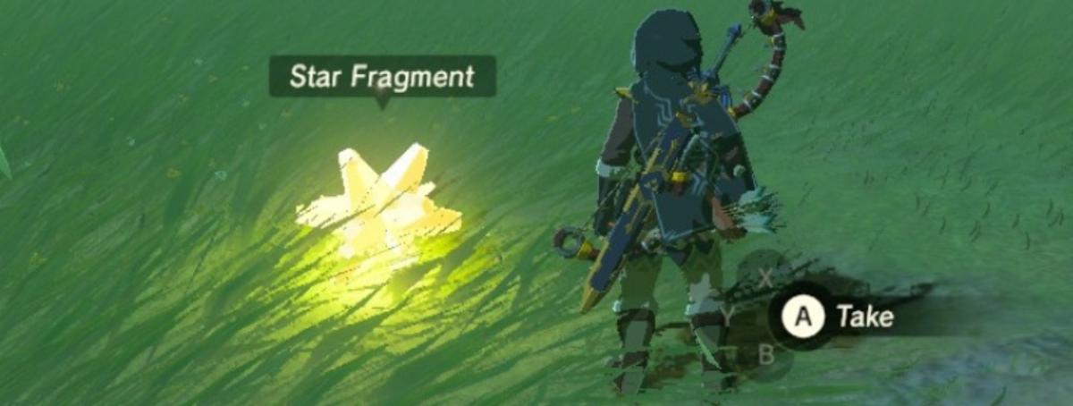 Star Fragment
