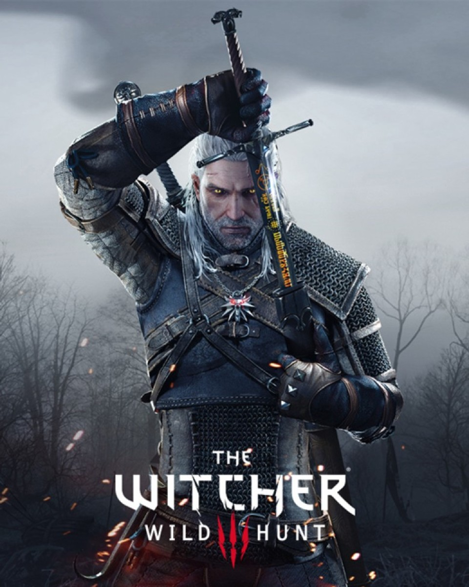 """The Witcher 3"""