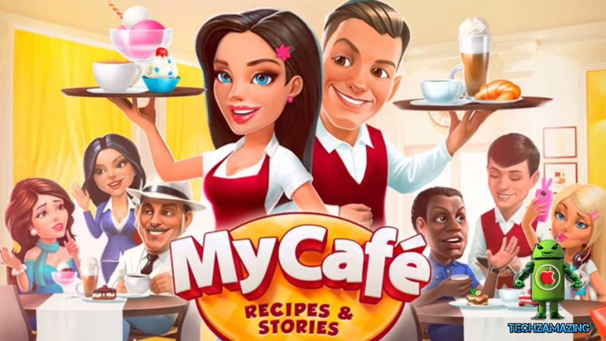 My Cafe is one of the best free restaurant and cooking games on iOS and Android.