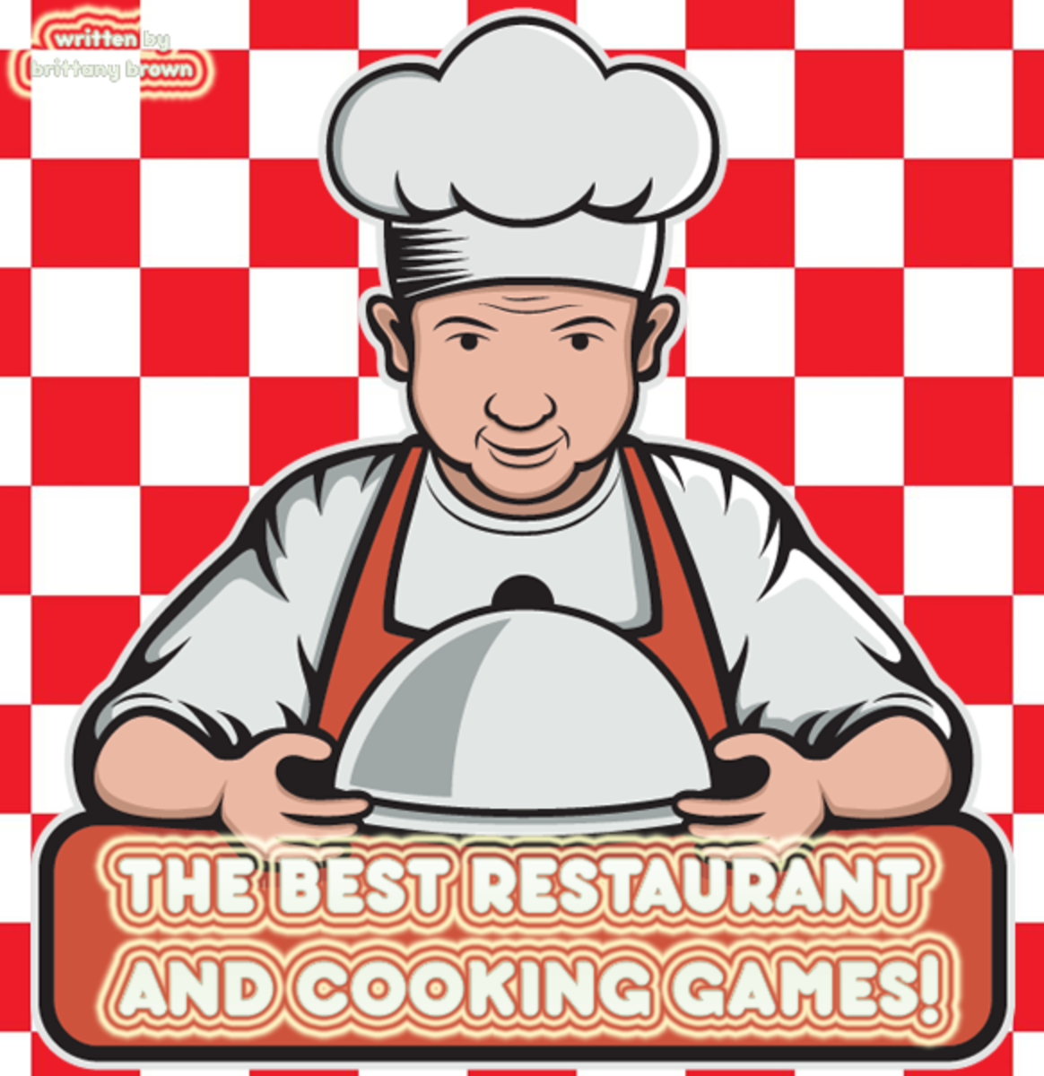 The best restaurant and cooking games for iOS and Android!