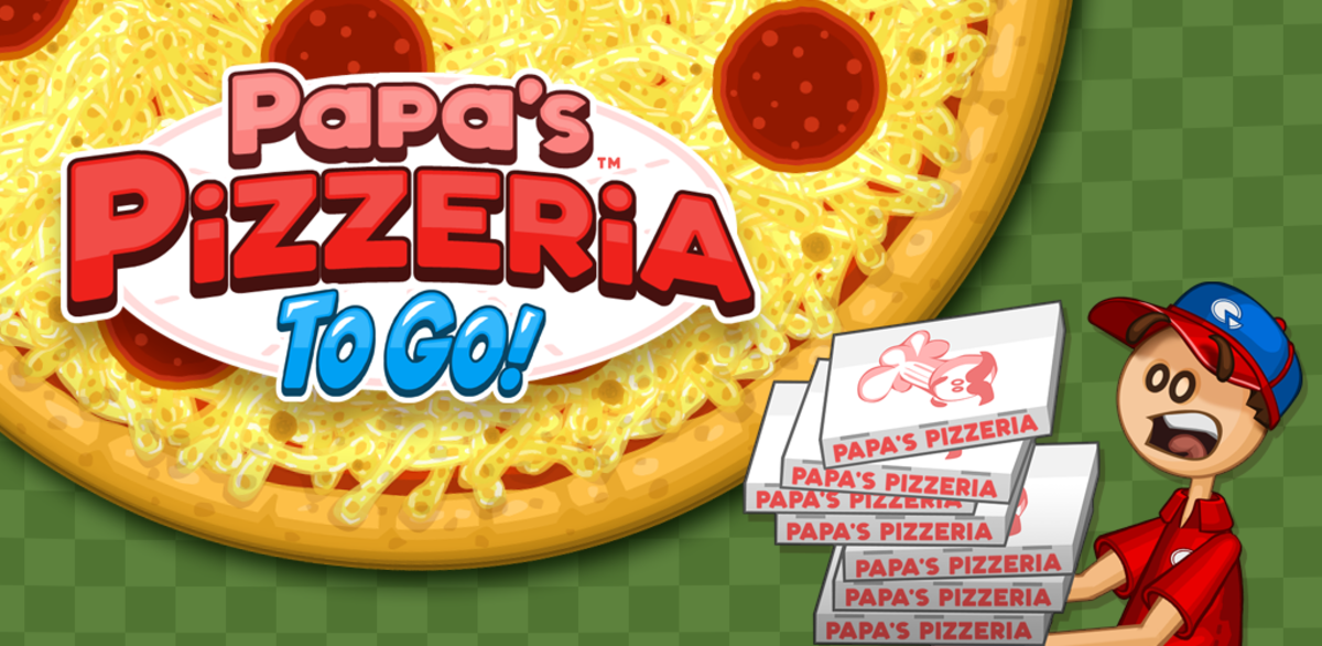 "The ""Papa's"" game series are some of the best free restaurant and cooking games on iOS and Android."