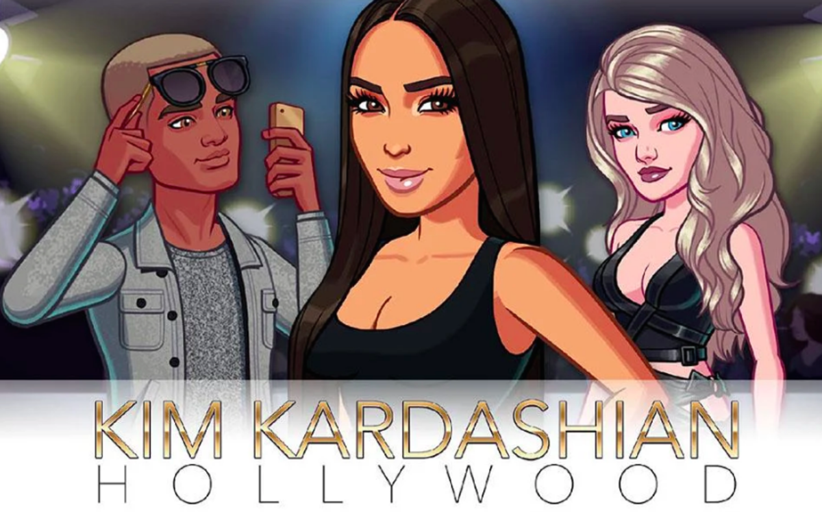 Kim Kardashian: Hollywood is one of the best Life Simulation games for iOS and Android!