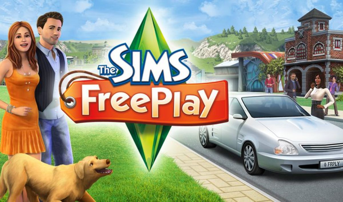 The Sims FreePlay is one of the best Life Simulation games for iOS and Android!
