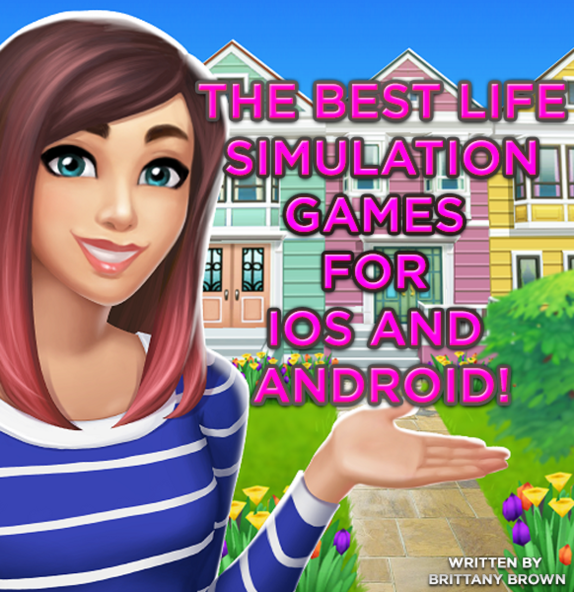 The Best Life Simulation Games for iOS and Android!