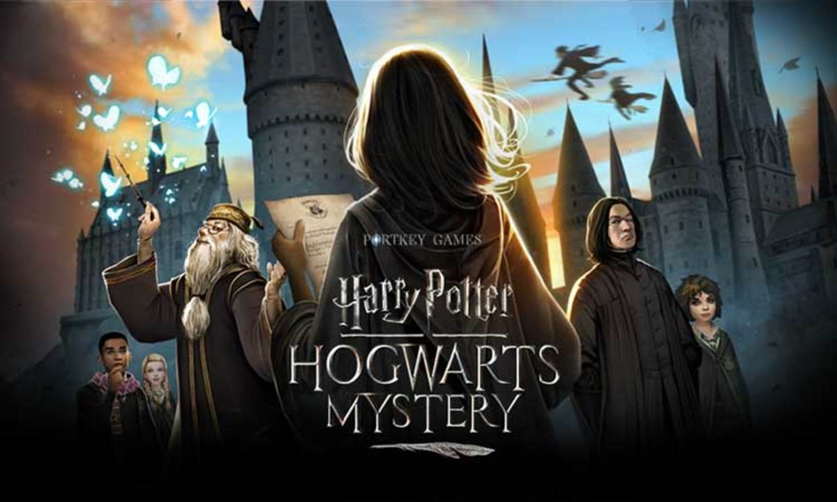 Harry Potter: Hogwarts Mystery is one of the best Life Simulation games for iOS and Android!