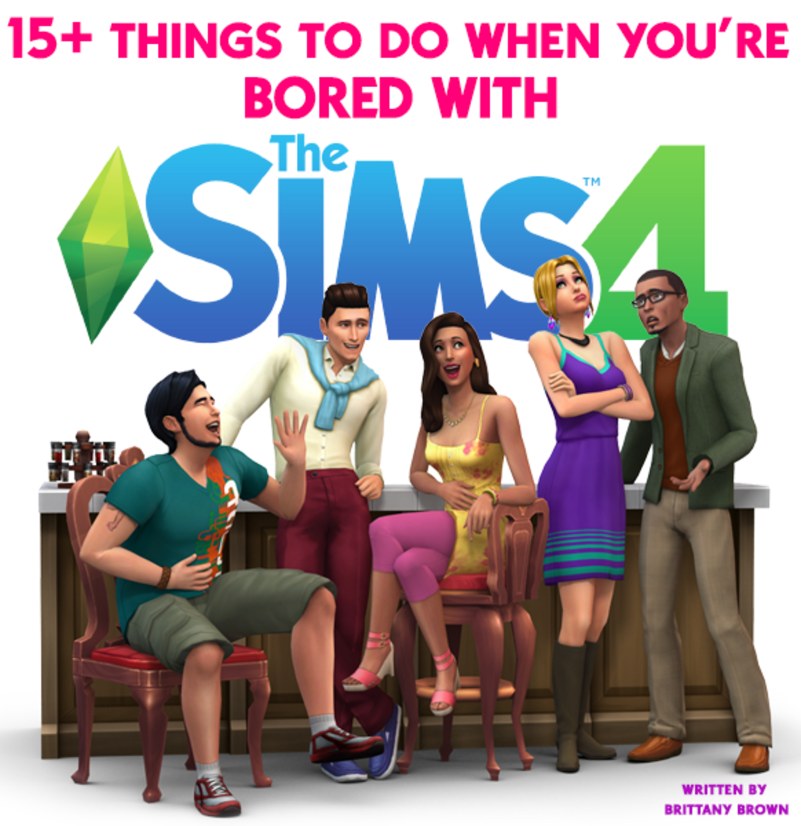 "15+ gameplay ideas to try when ""The Sims 4"" is boring!"