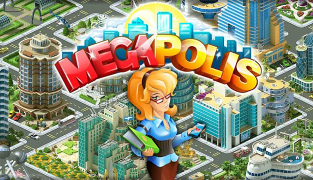 Megaopolis is more of a traditional city-builder, and you're bound to love it!