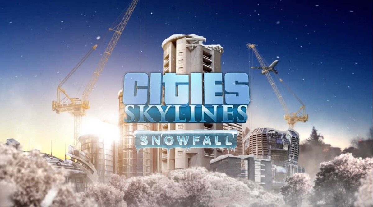 Cities: Skylines Snowfall is sadly the worst expansion pack released thus far.