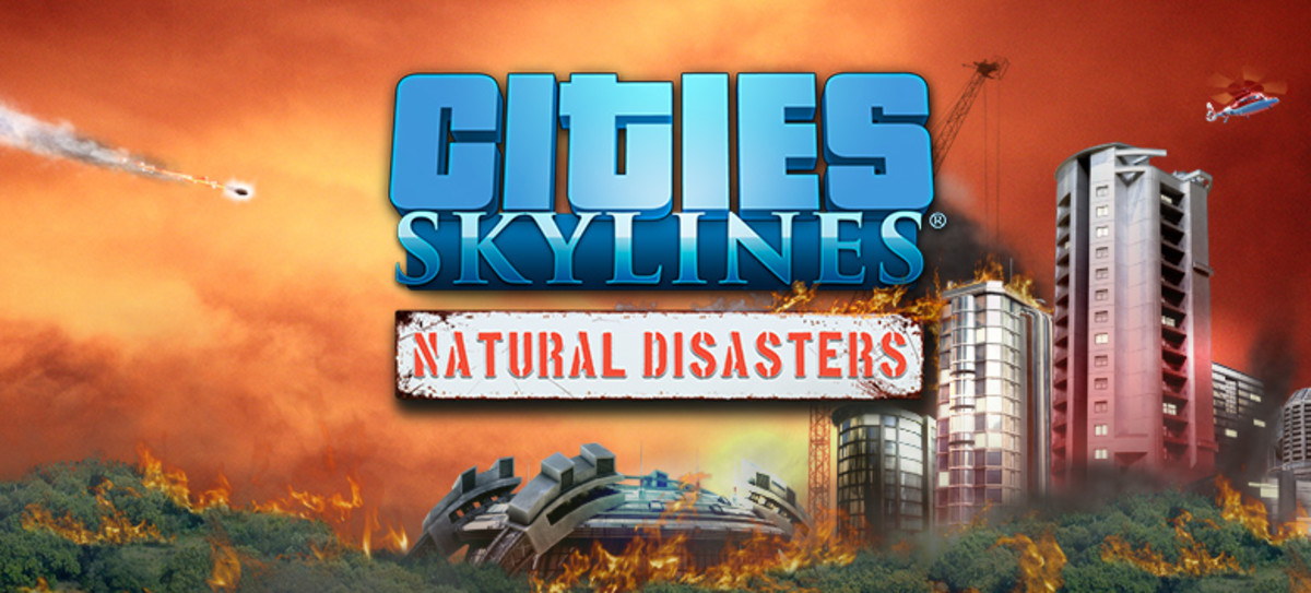 "Want to destroy your town with a killer tornado?  ""Natural Disasters"" is the pack for you!"