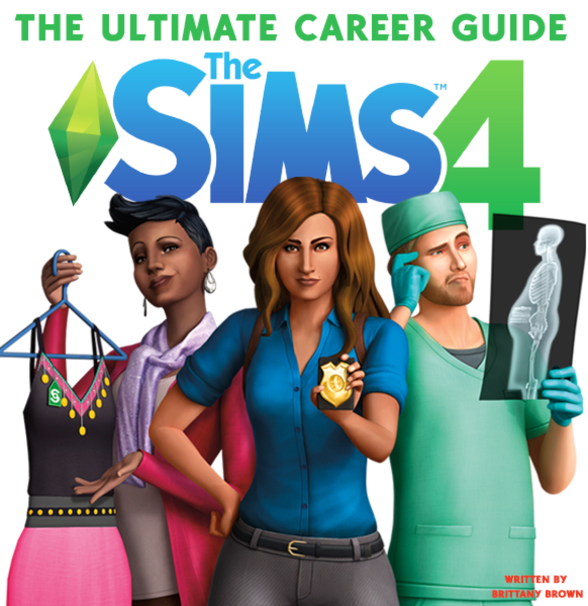 The Ultimate Sims 4 Career Guide Levelskip