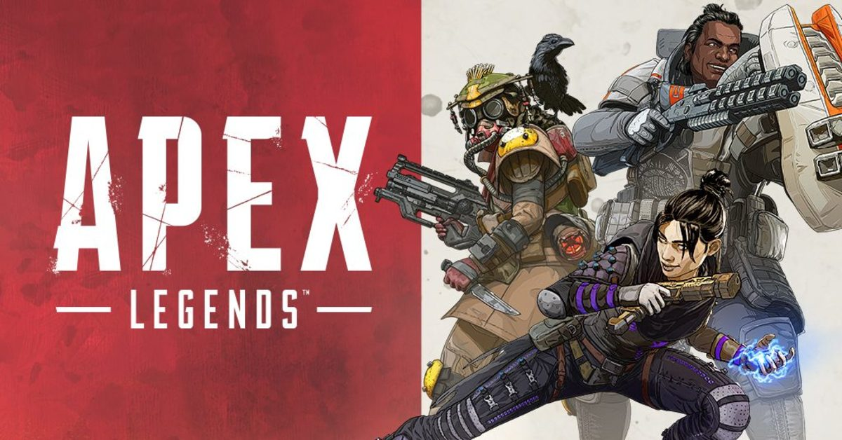 Games Like 'Apex Legends'