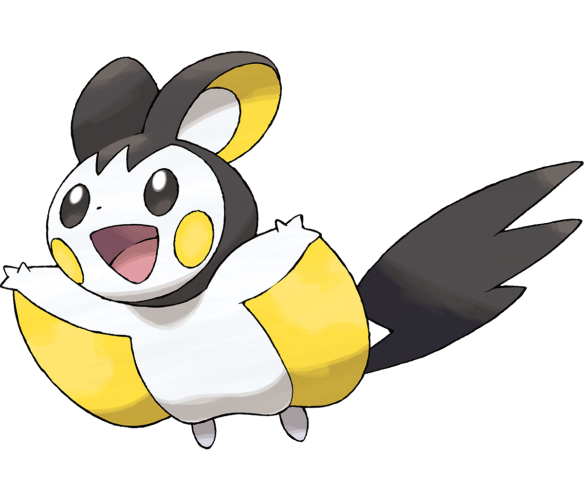 Top 50 Cutest Pokémon Ever Made
